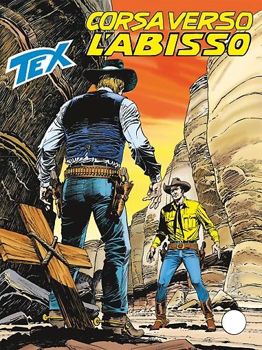 Tex Vol 1 615