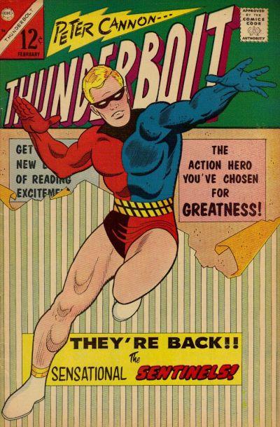 Thunderbolt Vol 1 56