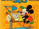 Topolino 365 sketches 1932-1942 storie per un anno Vol 1 1