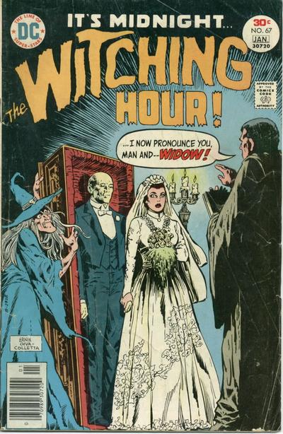 Witching Hour Vol 1 67