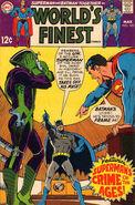 World's Finest Comics Vol 1 183
