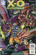 X-O Manowar Vol 1 56
