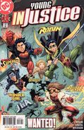 Young Justice Vol 1 18