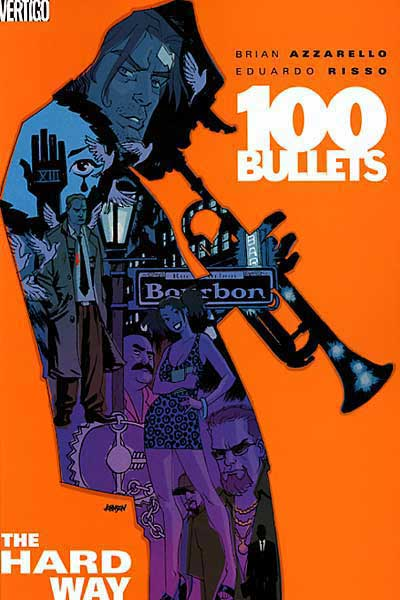 100 Bullets (Collections) Vol 1 8