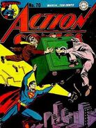 Action Comics Vol 1 70