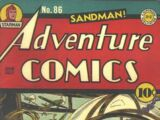 Adventure Comics Vol 1 86