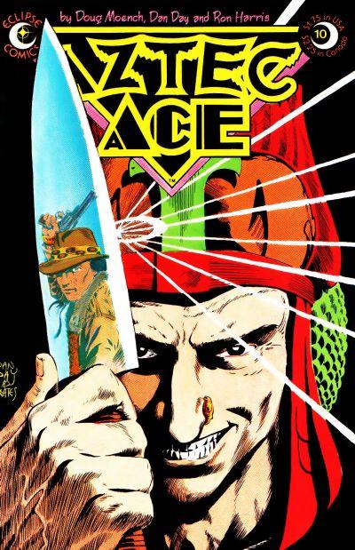 Aztec Ace Vol 1 10