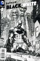 Batman Black and White Vol 2 1