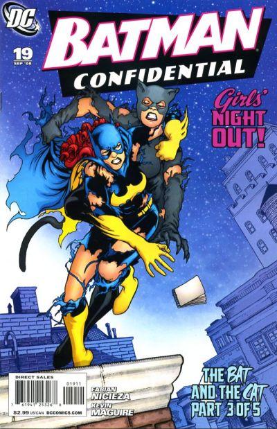 Batman Confidential Vol 1 19