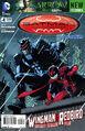 Batman Incorporated Vol 2 4