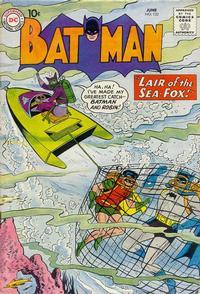 Batman Vol 1 132