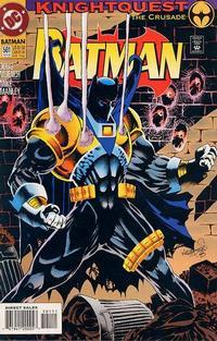 Batman Vol 1 501