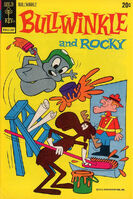 Bullwinkle and Rocky (GK) Vol 1 8