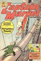 Captain Marvel Adventures Vol 1 88