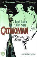 Catwoman When in Rome Vol 1 2