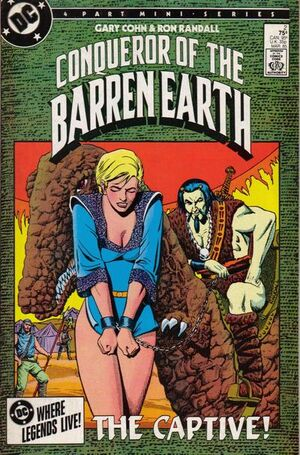 Conqueror of the Barren Earth Vol 1 2.jpg