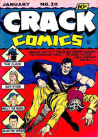 Crack Comics Vol 1 20