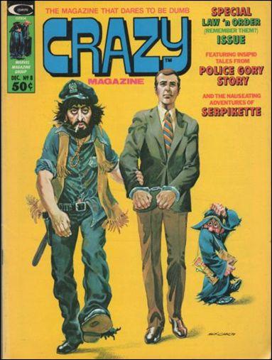 Crazy Vol 3 8