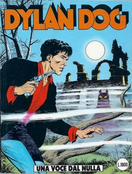 Dylan Dog Vol 1 38