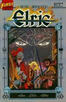 Elric Sailor on the Seas of Fate Vol 1 2
