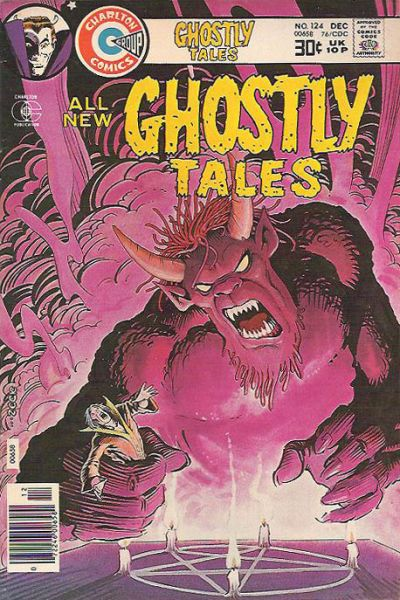 Ghostly Tales Vol 1 124