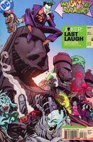 Joker Last Laugh Vol 1 3