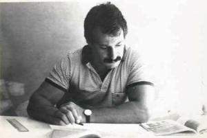 Jorge Zaffino