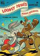 Looney Tunes and Merrie Melodies Comics Vol 1 103