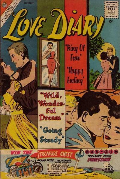 Love Diary Vol 3 14