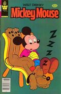 Mickey Mouse Vol 1 206