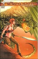 Monster Hunters' Survival Guide Vol 1 5