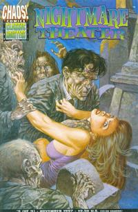 Nightmare Theater Vol 1 4