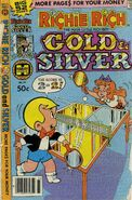 Richie Rich Gold & Silver Vol 1 27