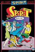 Spirit Archives Vol 1 26