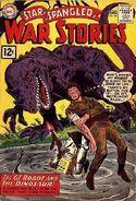Star-Spangled War Stories Vol 1 101