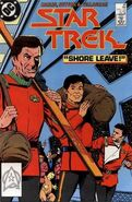 Star Trek (DC) Vol 1 46