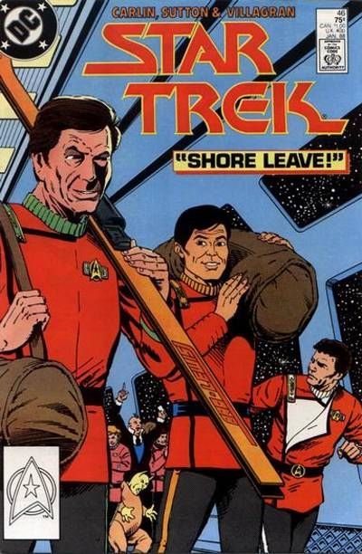 Star Trek (DC) Vol 1 46