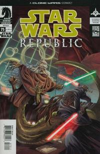 Star Wars: Republic Vol 1 75