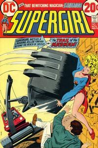 Supergirl Vol 1 1