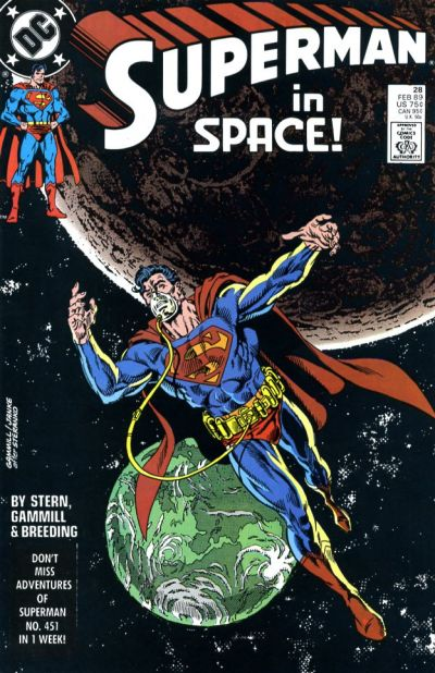 Superman Vol 2 28