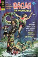 Tales of Sword and Sorcery Dagar the Invincible Vol 1 9