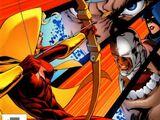 Teen Titans Vol 3 21