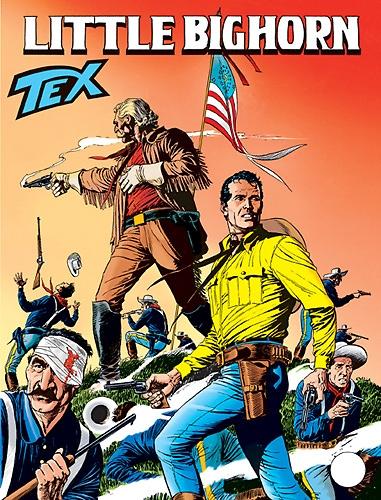 Tex Vol 1 492
