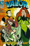Valor (DC) Vol 1 10