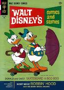 Walt Disney's Comics and Stories Vol 1 309