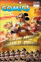Walt Disney's Comics and Stories Vol 1 703