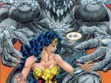 Wonder Woman Vol 2 111