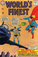 World's Finest Comics Vol 1 153