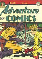 Adventure Comics Vol 1 88