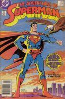 Adventures of Superman Vol 1 424